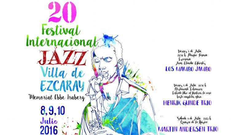 Jazz Ezcaray