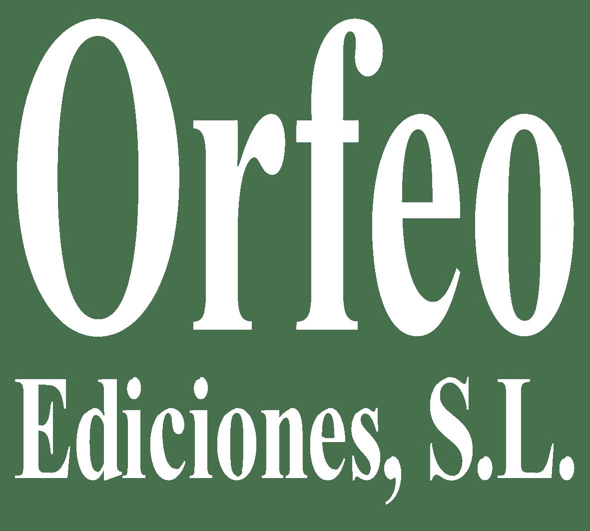 orfeo ed logo
