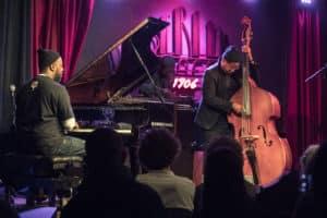 Robert Glasper Trio & DJ Sundance