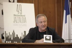 Miguel Martín, director del Heineken Jazzaldia, recibirá la Medalla de Oro al Mérito en las Bellas Artes