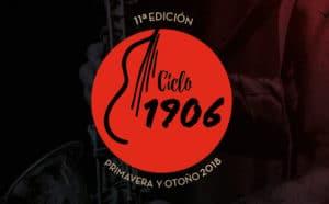 XI Ciclo 1906