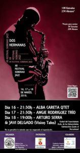 Festival Soberao Jazz