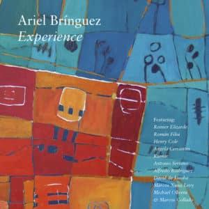 "Ariel Brínguez – ""Experience"""