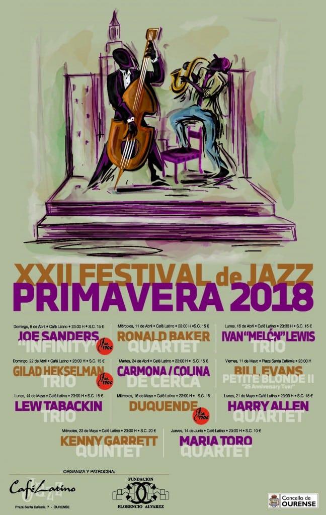 Festival Jazz de Primavera