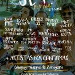 El Slap! Festival regresa un año más a Zaragoza
