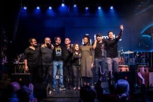 "Patax lleva sus ""Creepy Monsters"" a Joy Eslava (Madrid) el 20 de octubre"