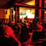 Crónicas poéticas: una noche con Chano Domínguez
