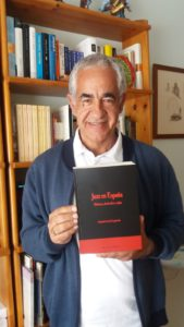 """Llega """"Jazz en España"""", monogáfico de Antonio Cortés"""