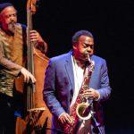 David Murray & Saul Williams: poesía, jazz y vanguardia.