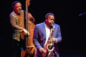 David Murray & Saul Williams: poesía, jazz y vanguardia.
