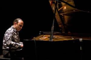 Michel Camilo piano solo: genio torrencial.