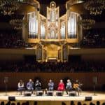 Bobby McFerrin & Gimme 5: Jazz en el auditorio (Auditorio Nacional, 12/11/2018)