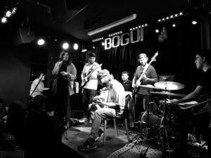 Juan Sebastián Vázquez Groove Experience: la nueva generación del jazz.