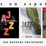 Jazz en Español, derivas hispanoamericanas.