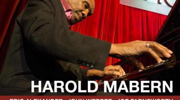 "Harold Mabern – ""The Iron Man: live at Smoke"" (Smoke Sessions Records, 2018)"