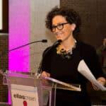 """Entrevista a Concha Hernández, directora del festival """"Ellas Crean"""""""