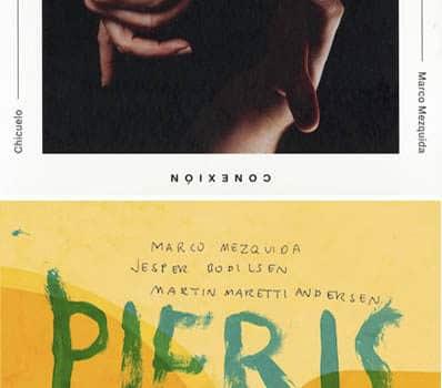 """Marco Mezquida presenta """"Conexión"""", con Chicuelo, y """"Pieris"""", junto a Jesper Bodilsen y Martin Maretti Anderse."""