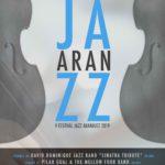 Nueva edición de Aranjazz, festival de Jazz de Aranjuez