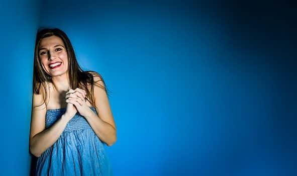 Vanessa Tagliabue, abarcando un siglo de música.