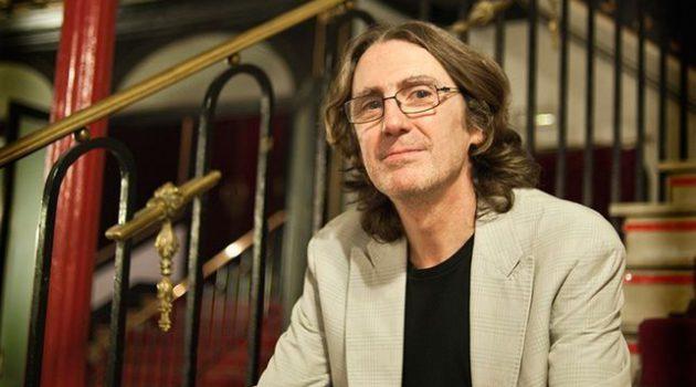 Julio Martí, director artístico del Festival Noches del Botánico.