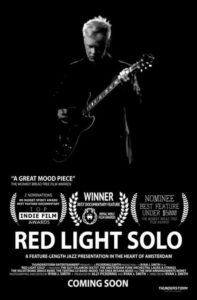 """Red Light Solo"", documental de Ryan J.Smith"