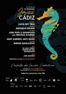 Festival de Jazz de Cádiz