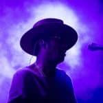 Gary Clark Jr. arrolla en Festival Cultura Inquieta