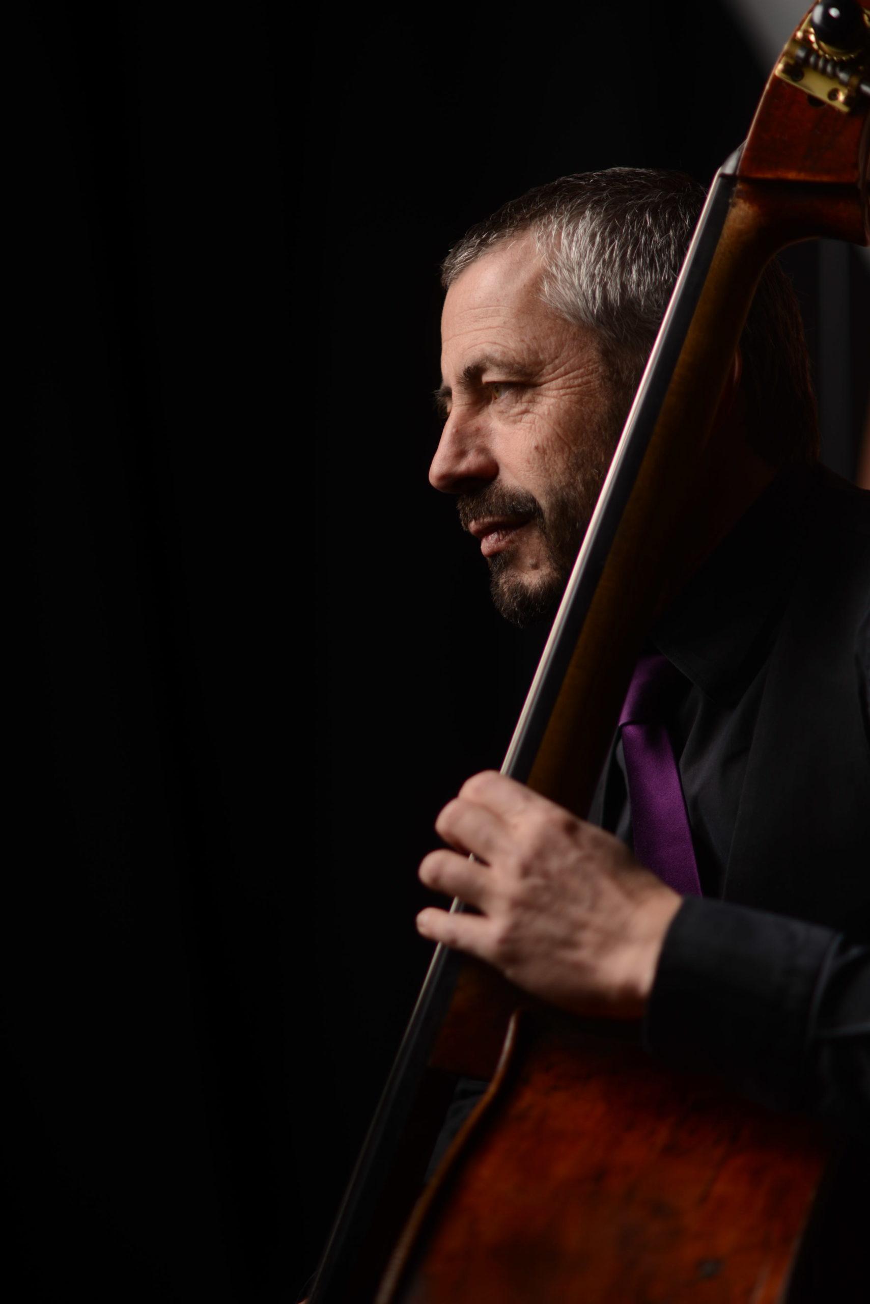 Josemi Garzón -Fotografía Noah Shaye