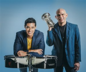 Tony Succar & Pablo Gil