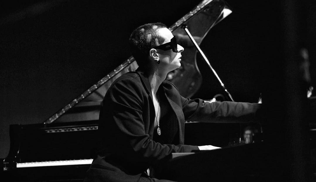 Will Martz. Jazz Panorama 2020. Foto: Sergio Lacedonia